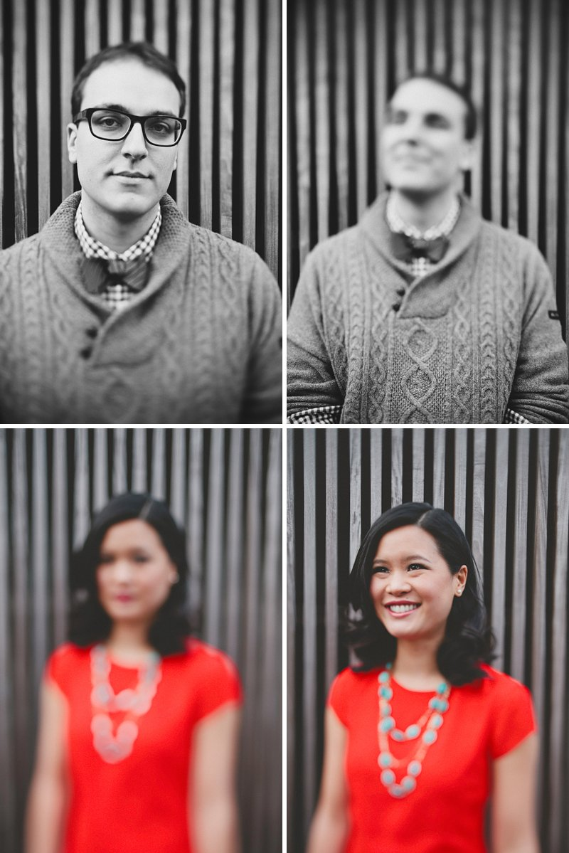 nyc highline engagement session 4