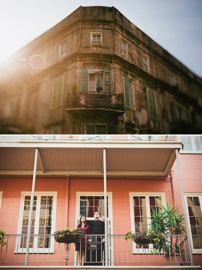new orleans wedding photographer 2 Nicole & Ryan // New Orleans Engagement