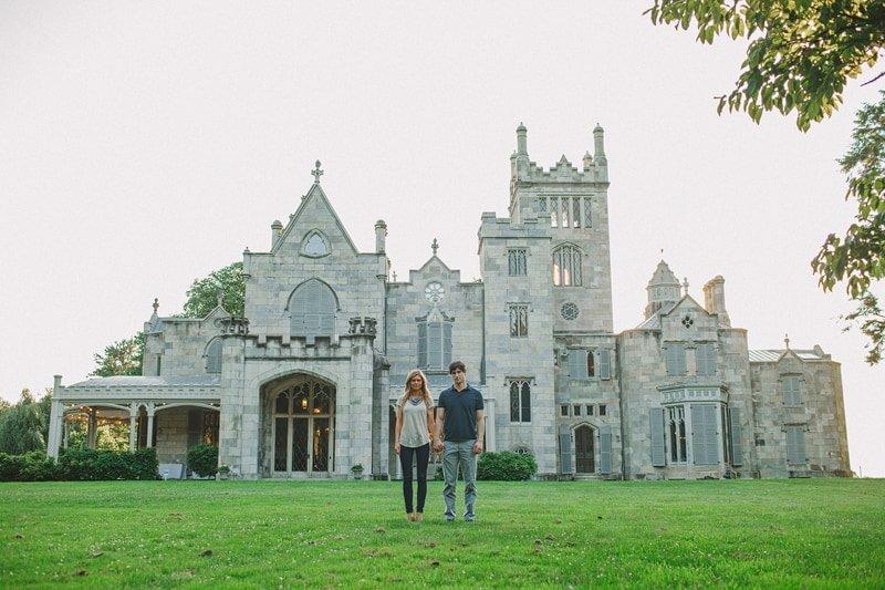 Lyndhurst Castle Ny Wedding Photographer 01