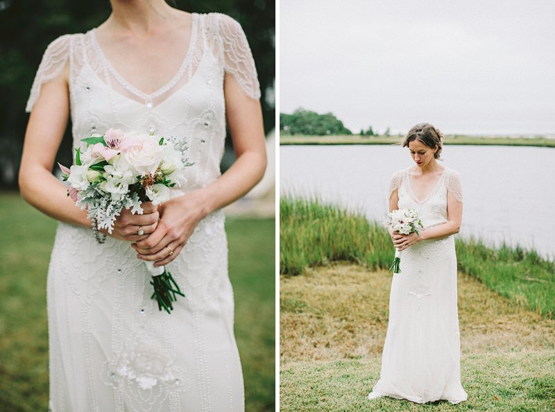 sag harbor hamptons farm wedding 1