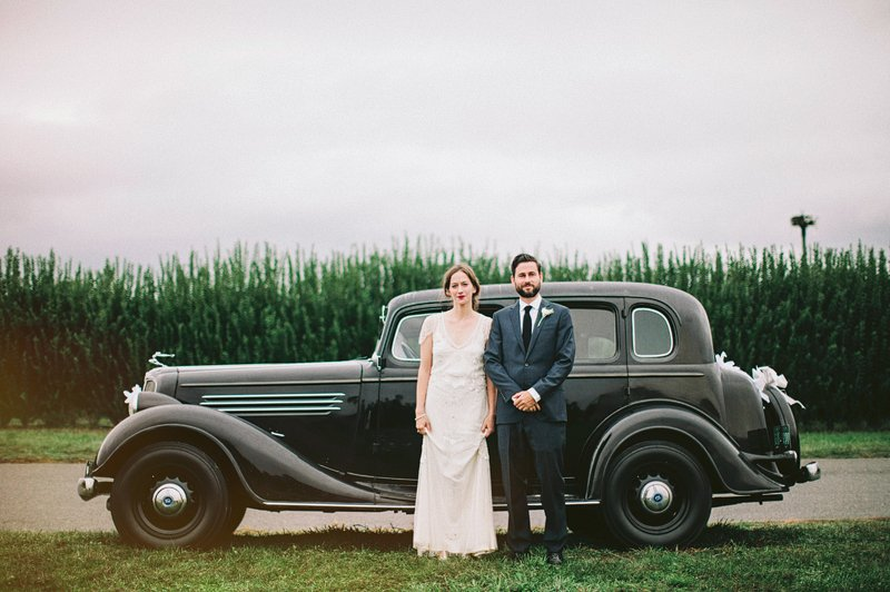 bridgehampton farm wedding 1
