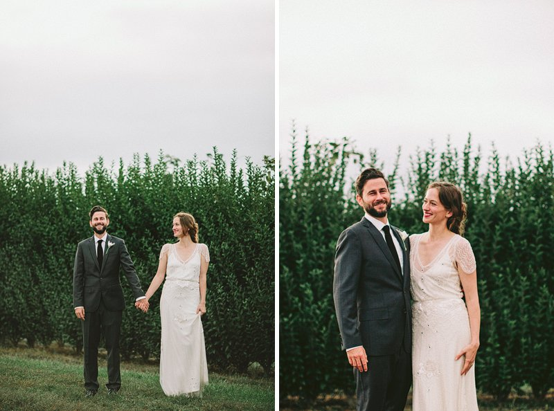 best farm wedding locations hamptons rustic