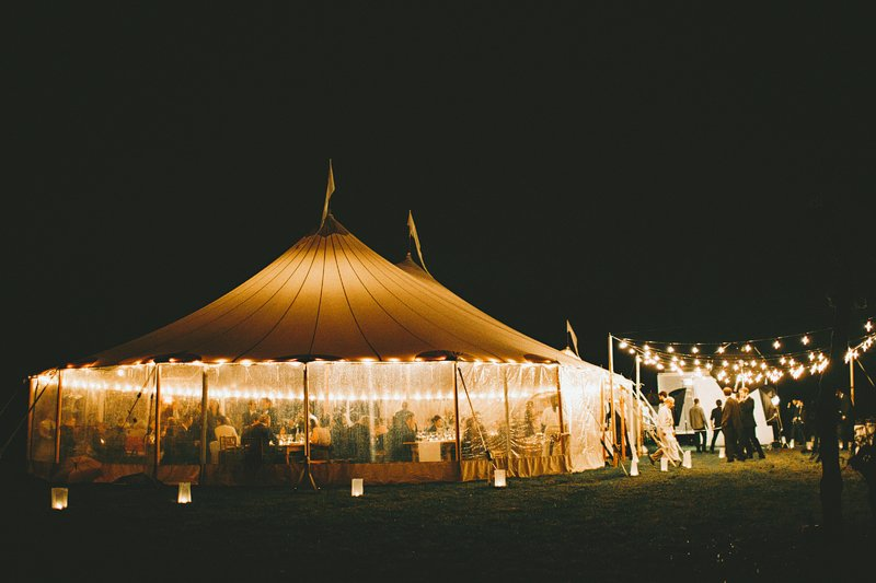 tent wedding farm hamptons