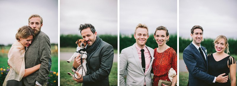 stylish farm wedding ideas