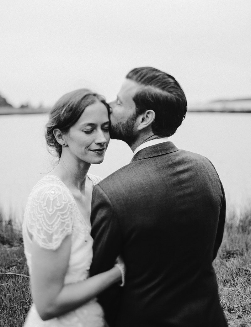 rustic farm wedding montauk