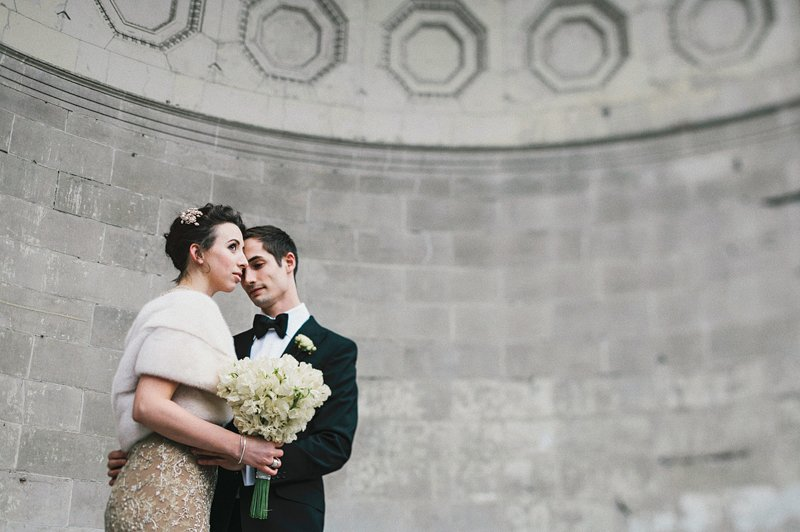 central park bandshell wedding