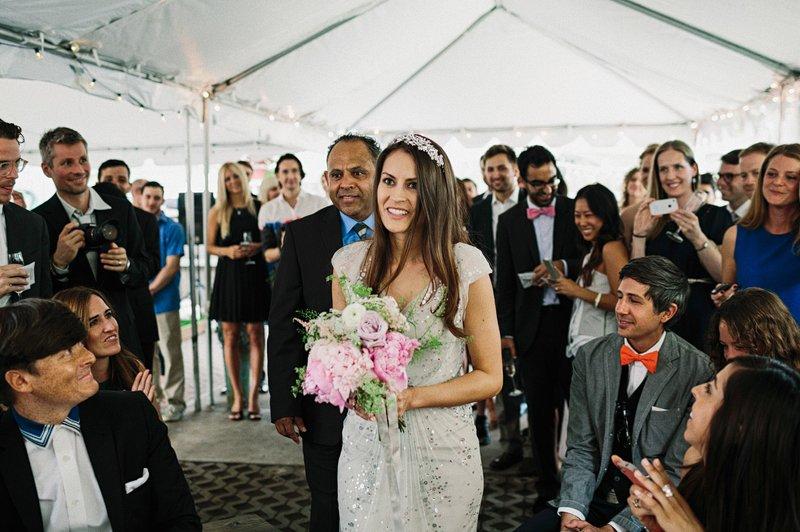 robertas brooklyn wedding