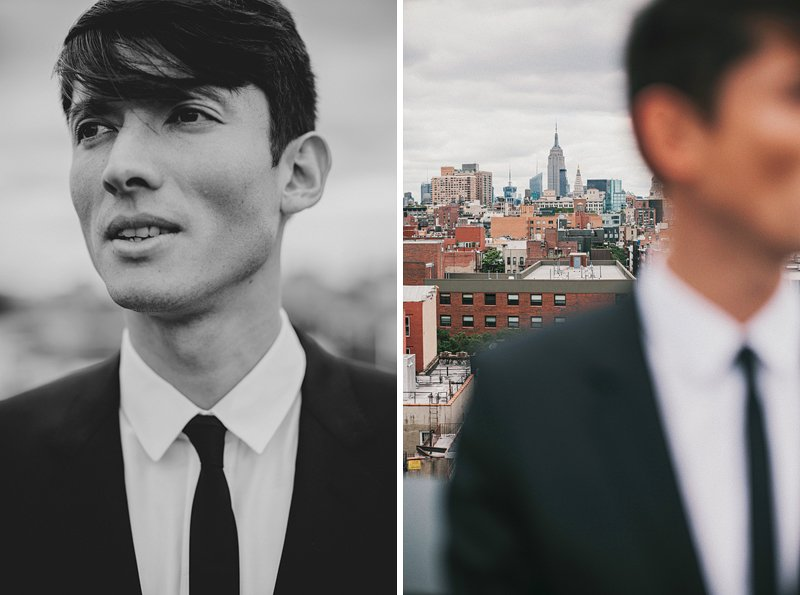Nolitan Hotel NYC Wedding