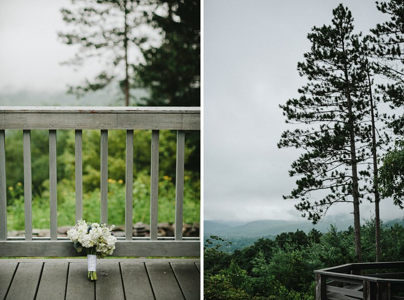 rustic chic hudson valley wedding