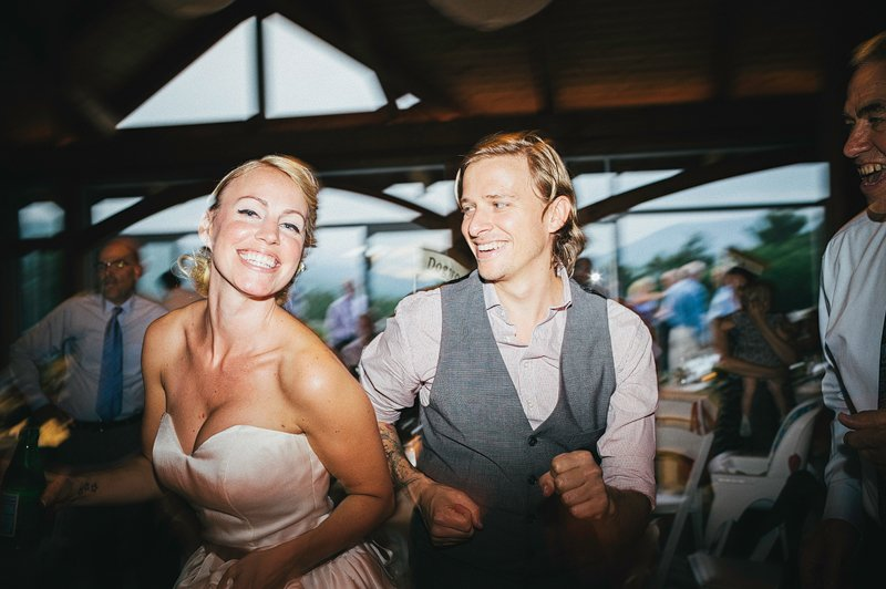 onteora mountain house wedding reception 7