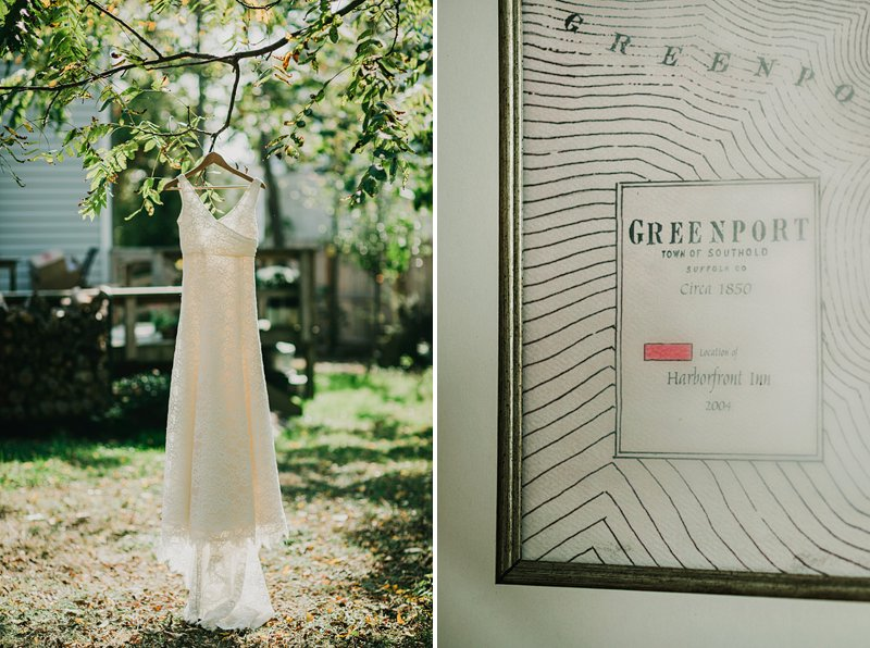 harborfront inn greenport wedding 1