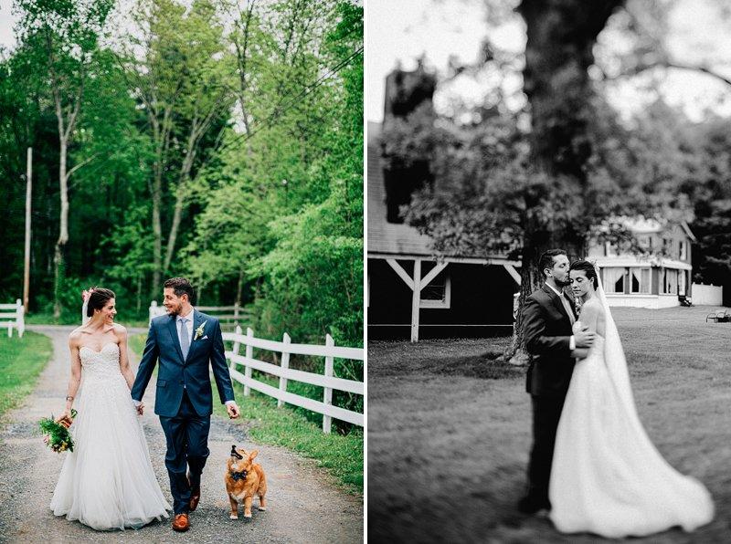 the kaaterskill ny farm wedding