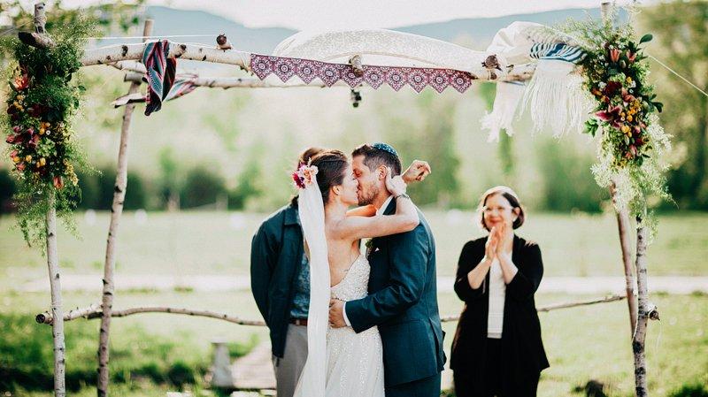 humanist wedding ceremony hudson valley