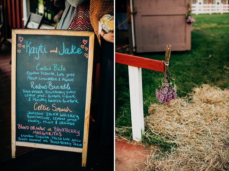 catskills farm wedding photography 3