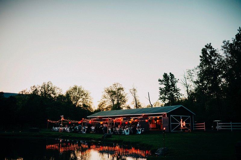 catskills best wedding venue