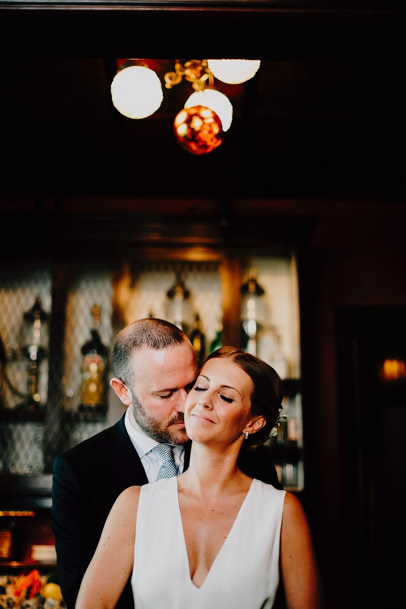 bridal portraits hotel delmano brooklyn 7