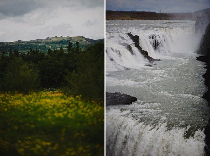 selfoss iceland waterfall 2