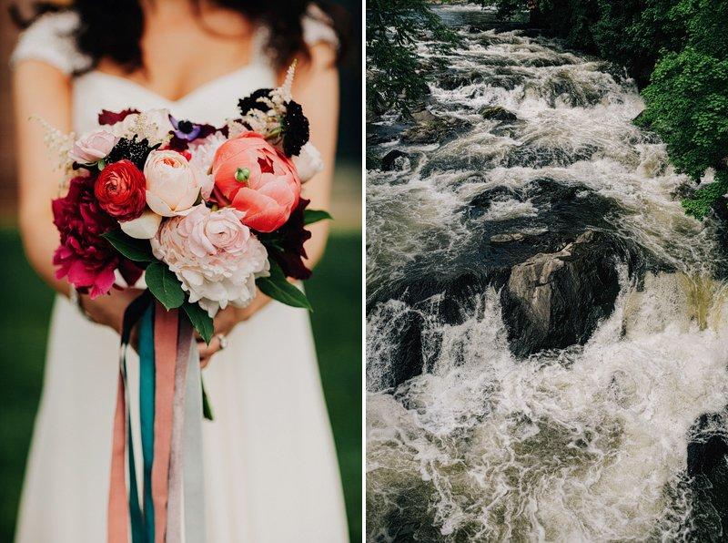 beacon falls ny wedding