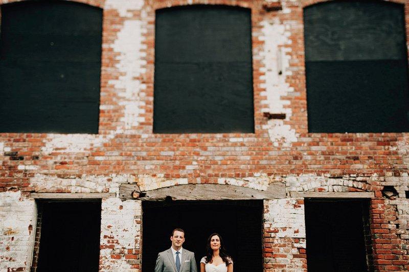 industrial wedding ideas hudson valley