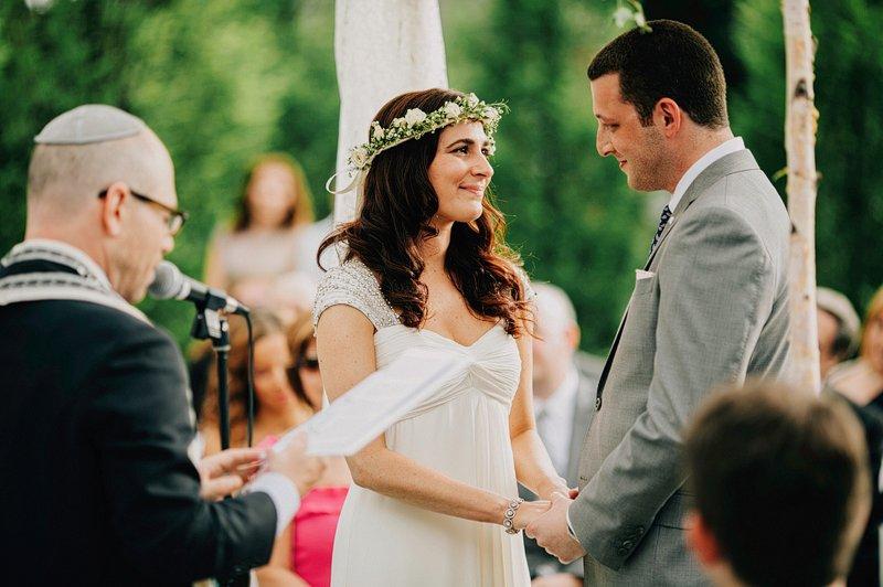 flower hair piece bride
