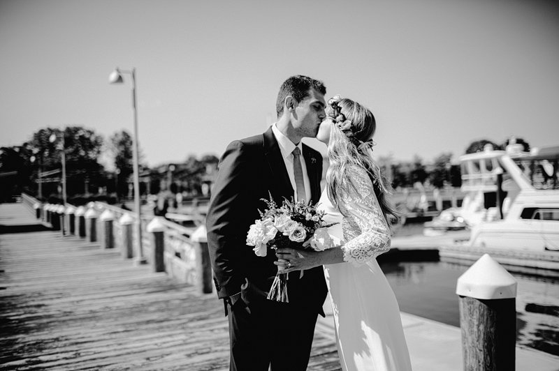 greenport harbor brewing company wedding