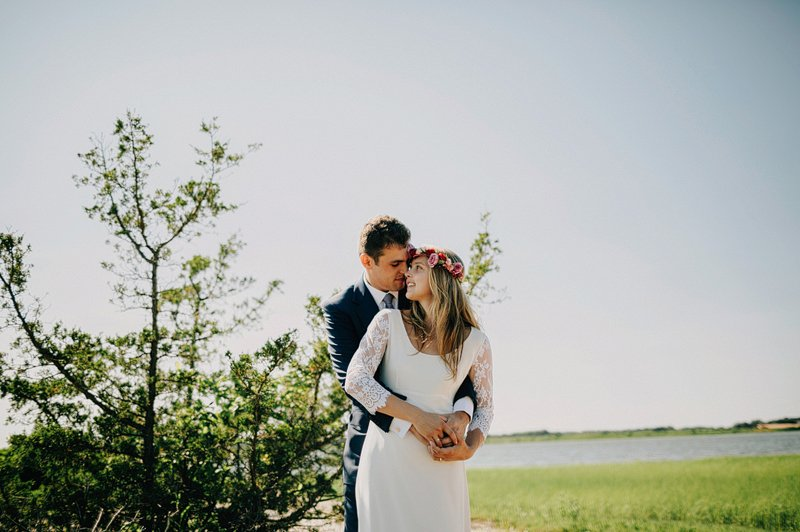 orient point beach wedding 1