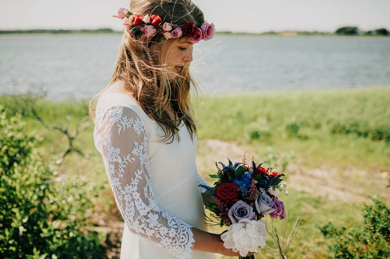 orient point beach wedding 2