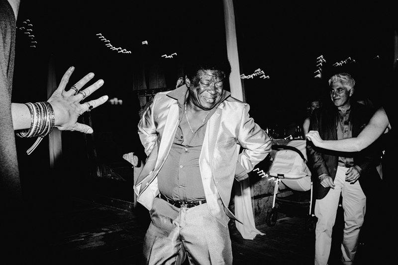charles bradley dancing