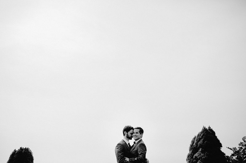 same sex wedding photographer hamptons