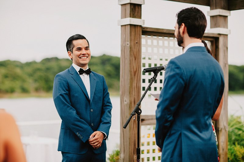 trumpets at the gate outdoor wedding venue 3