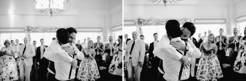 same sex wedding first dance 3