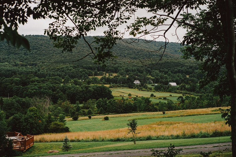 roxbury ny wedding venue catskills
