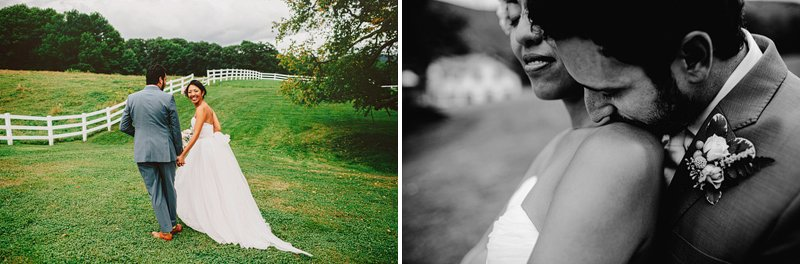creative wedding photography ny
