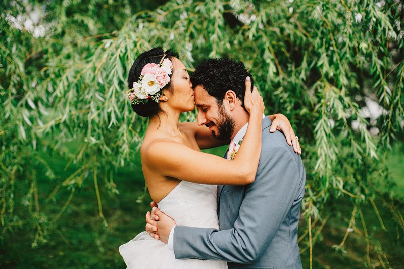 stone tavern farm wedding summer