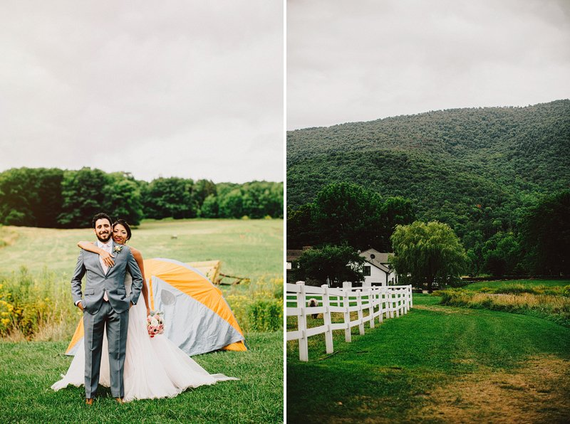 farm wedding locations catskills 1