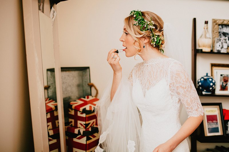 bride getting ready greenpoint brooklyn 5