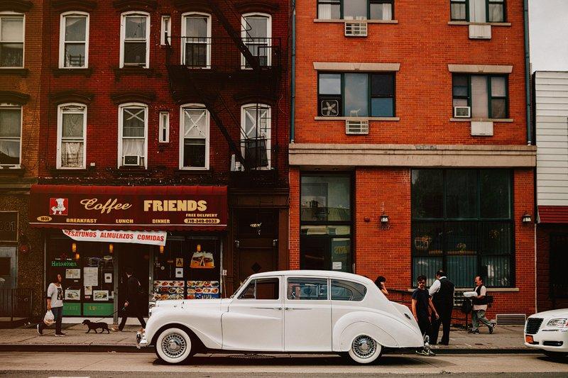 greenpoint brooklyn photographer