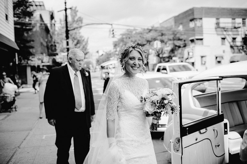 bride with grandfather 2