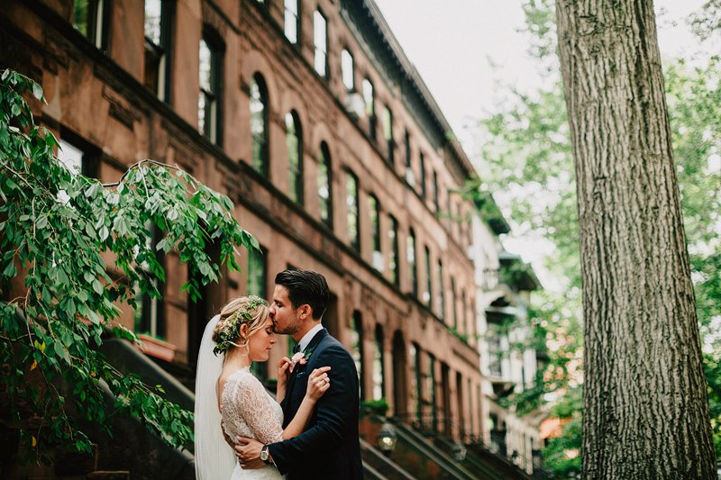 park slope wedding