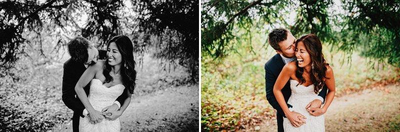 fall wedding in bucks county
