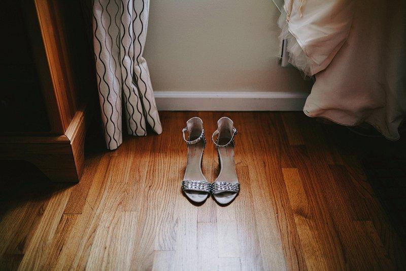 elegant bride shoes ideas