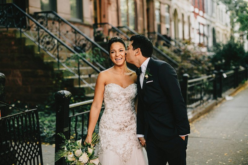prospect heights brooklyn wedding photographer