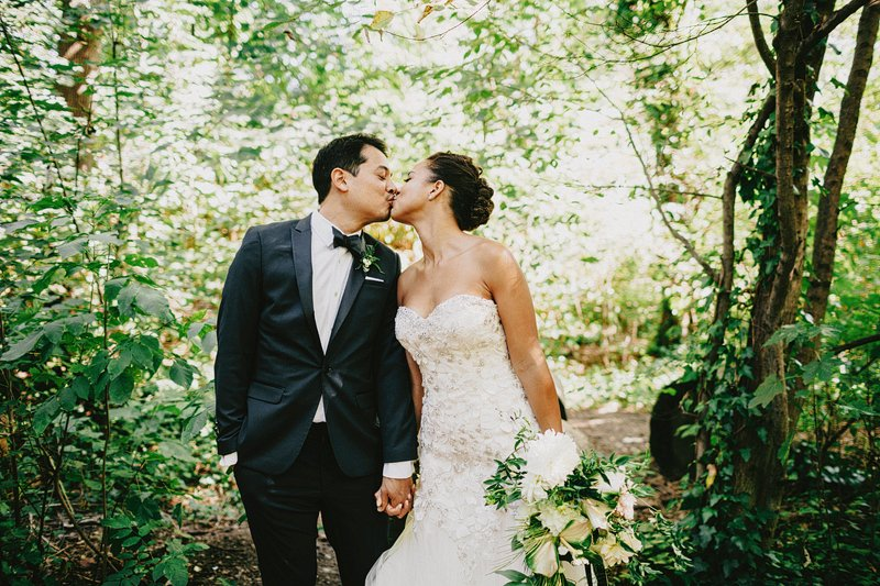prospect park brooklyn wedding