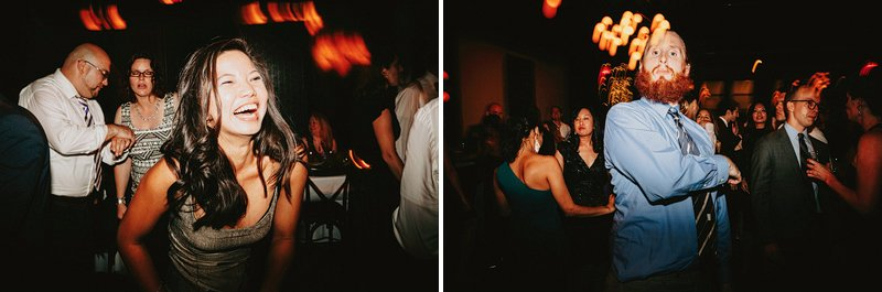 dancing 501 union brooklyn wedding
