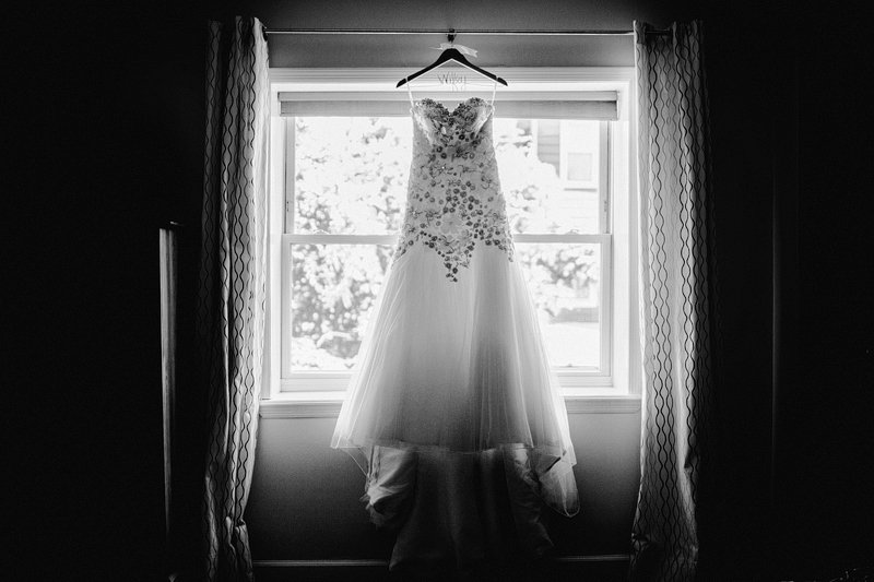 vintage wedding dress brooklyn