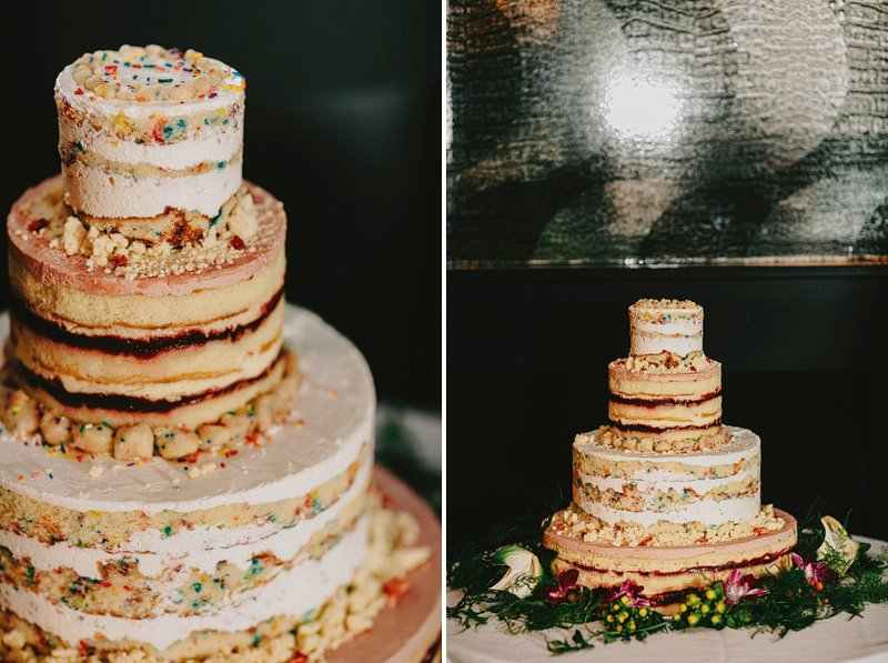 momofuku wedding cake ideas