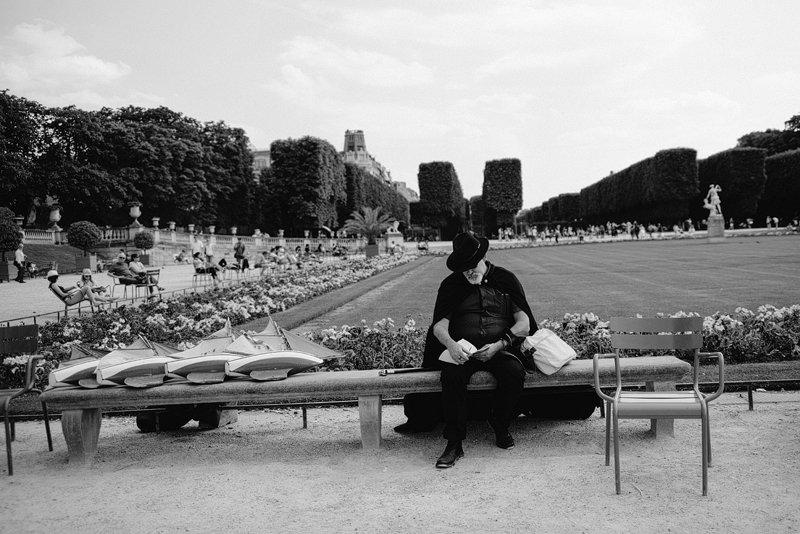 Paris France Wedding Photographer Leica M240