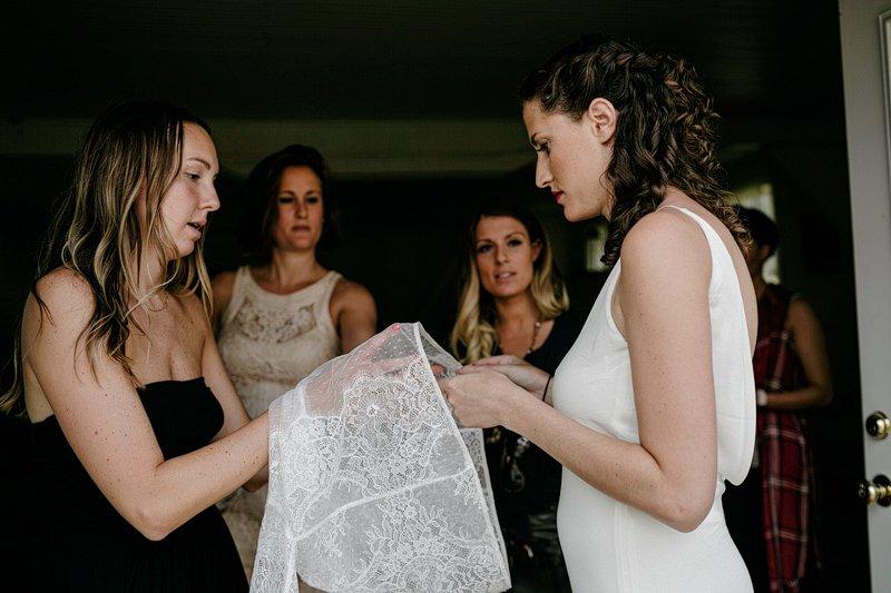 oak hill hudson ny wedding