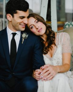 metropolitan building wedding nyc