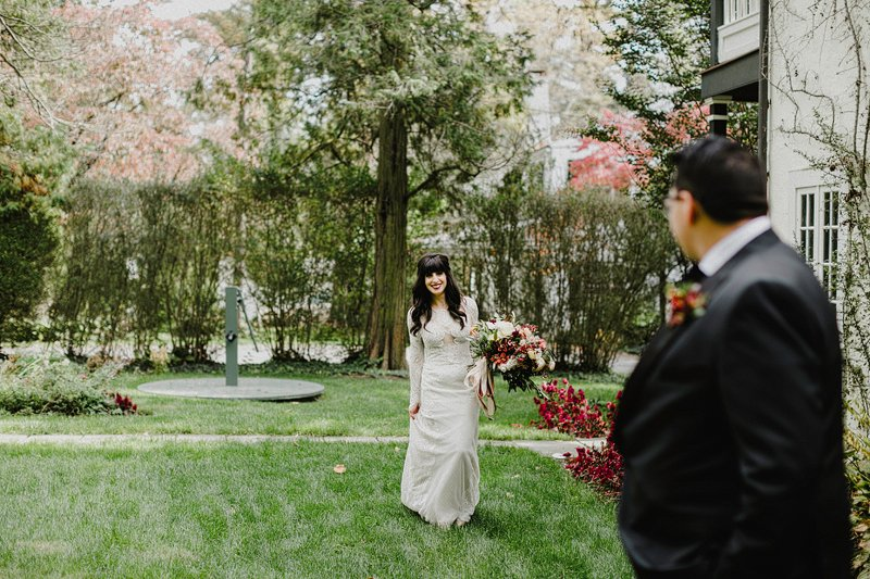 bear mill estate rural pennsylvania hipster wedding